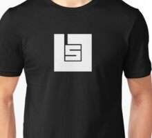 SadTech Logo (Light) - Continuum Unisex T-Shirt