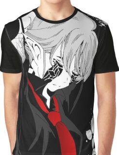 Emi Sakura - Classical Version Graphic T-Shirt