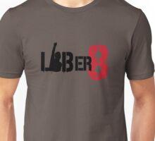 Liber8 - Continuum Unisex T-Shirt