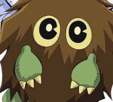 Winged Kuriboh Sticker