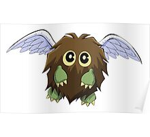 Winged Kuriboh Poster