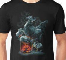CANNIBAL (Choose black shirt) Unisex T-Shirt