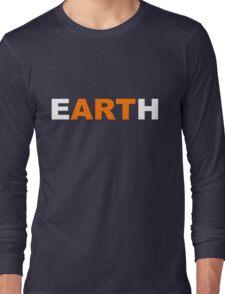 eARTh Long Sleeve T-Shirt