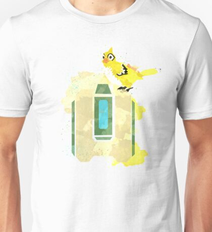 Bastion Unisex T-Shirt