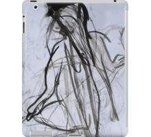 Figure Study iPad Case/Skin