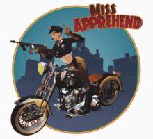 Miss Apprehend T-Shirt