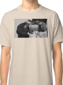 Still Life with Zapper Classic T-Shirt