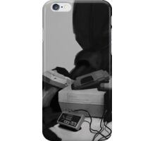 Still Life with Zapper iPhone Case/Skin