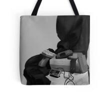 Still Life with Zapper Tote Bag