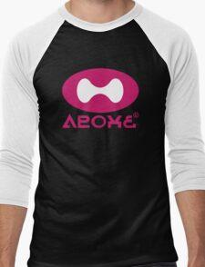 Splatoon 05 Men's Baseball ¾ T-Shirt