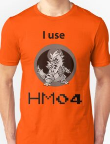 I Use Hm04 Unisex T-Shirt