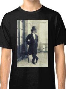 Distinguished Dog Classic T-Shirt