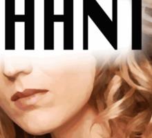Delphine - Enchanté Sticker