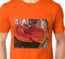 Guatemala Tree Fungus Unisex T-Shirt