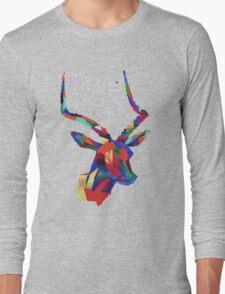 Tame Impala Deer Long Sleeve T-Shirt