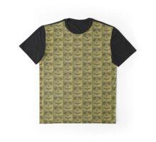 Happy Mask Salesman is Happy Graphic T-Shirt