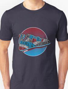 type shoe Unisex T-Shirt