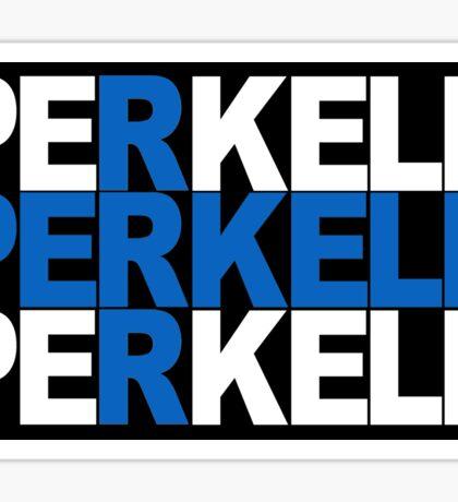 Perkele Sticker