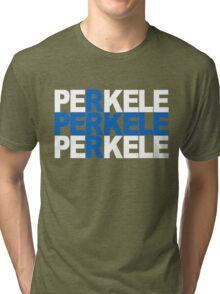 Perkele Tri-blend T-Shirt