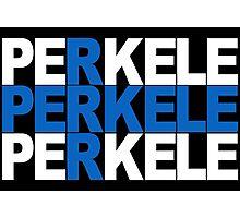 Perkele Photographic Print