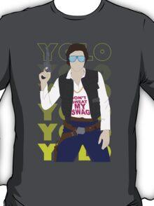 Han YOLO T-Shirt