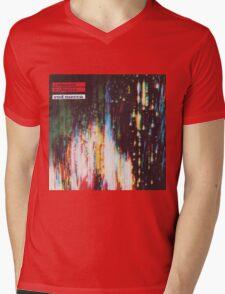 cabaret voltaire red mecca Mens V-Neck T-Shirt