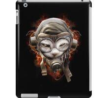 PILOTCAT in FLAME iPad Case/Skin
