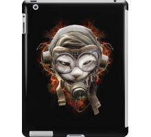 PILOTCAT in FLAME iPad Case/Skin