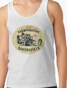 1966 Bakersville Championship Tank Top