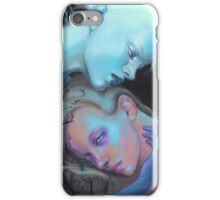 Frost Bitten  iPhone Case/Skin