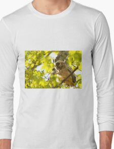 Talons make the perfect toothpick Long Sleeve T-Shirt