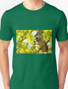 Talons make the perfect toothpick Unisex T-Shirt