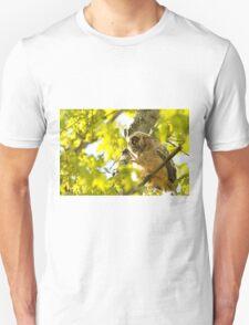 Talons make the perfect toothpick Unisex T-Shirt