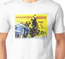 Drag Strip Riot Unisex T-Shirt