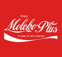 Moloko Plus (White) by Stephen Sanderson