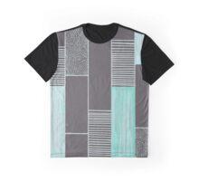 Brick by green brick Graphic T-Shirt