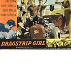 Drag Strip Girl by Mcflytrek