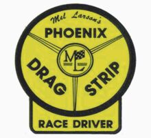 Phoenix Drag Strip Race Driver by Mcflytrek