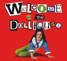 Welcome to the Dollhouse - Dawn Weiner by stella4star