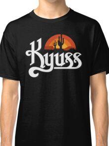 Kyuss Black Widow Classic T-Shirt