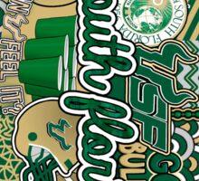 USF Phone Case Sticker