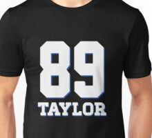 Eliza Taylor 89' Varsity Design Unisex T-Shirt
