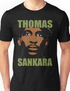 Thomas Sankara-3 Unisex T-Shirt
