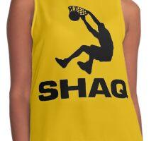 Shaquille Rashaun O'Neal Contrast Tank