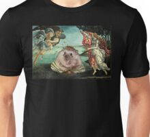 Birth of a Hedgehog Unisex T-Shirt