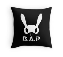 B.A.P Pillow 1 Throw Pillow