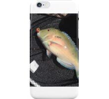 Fishing life fantastic iPhone Case/Skin