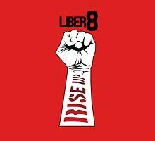 Liber8 Rise Up - Continuum Unisex T-Shirt