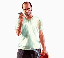 Burn - Trevor Philips Classic T-Shirt