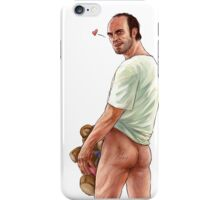 Yeah - Trevor Philips iPhone Case/Skin